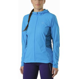 Arc'teryxCita Hooded Jacket - Women's