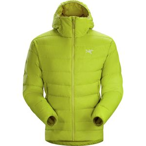 Arc'teryxThorium AR Hooded Down Jacket - Men's