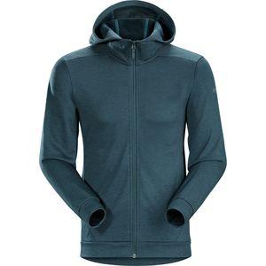 Arc'teryx Dallen Fleece Hooded Jacket - Men's