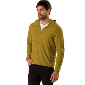 Arc'teryxDelta LT Hooded Fleece Jacket - Men's