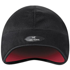 photo: Arc'teryx Bucket Liner winter hat