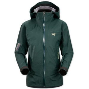 Arcteryx Scorpion Jacket - Womens