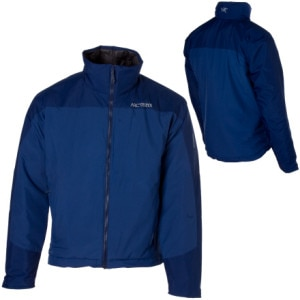 photo: Arc'teryx Fission LT Jacket synthetic insulated jacket