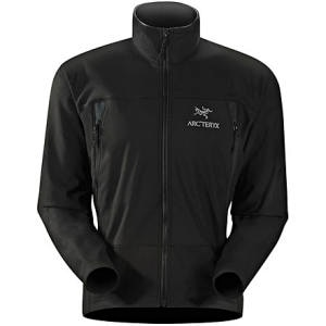 photo: Arc'teryx Gamma SV Jacket soft shell jacket