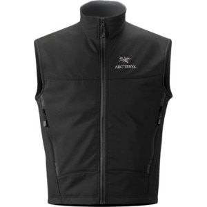 photo: Arc'teryx Gamma SV Vest fleece vest