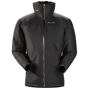 photo: Arc'teryx Patriot SV Jacket