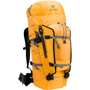 photo: Arc'teryx Khamsin 50 weekend pack (3,000 - 4,499 cu in)