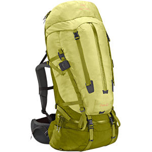 photo: Arc'teryx Bora 65 weekend pack (3,000 - 4,499 cu in)