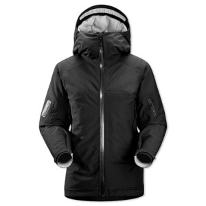 photo: Arc'teryx Women's Titan Jacket