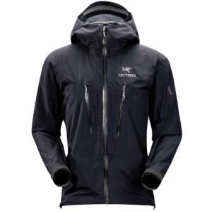 Arcteryx Alpha LT Jacket - Mens