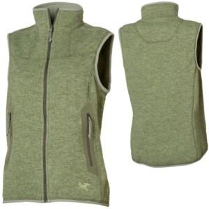 photo: Arc'teryx Women's Covert Vest fleece vest