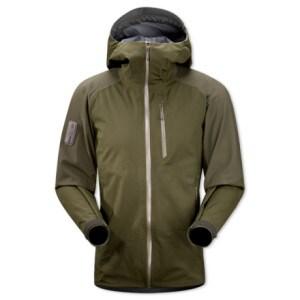 Arc'teryx Fury SV Softshell Jacket - Men's