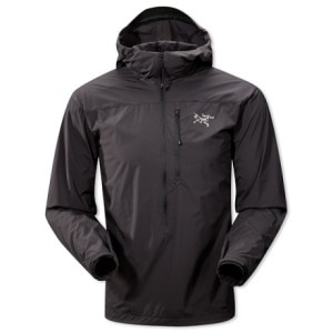 Arcteryx Squamish Pullover Jacket - Mens
