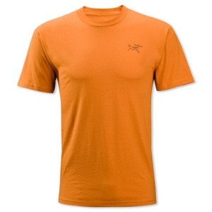 Arcteryx Outline T-Shirt - Short-Sleeve - Mens
