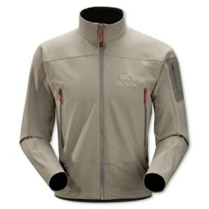 Arcteryx Gamma LT Jacket  - Mens