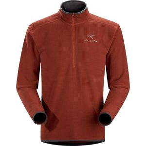 Arc'teryx Delta AR Zip Neck Shirt - Men's