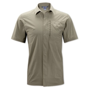 Arcteryx Envoy Shirt - Short-Sleeve - Mens