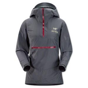 Arcteryx Alpha SL Pullover Jacket - Womens