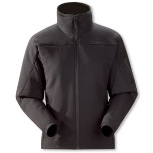 Arcteryx Easyrider Insulated Softshell Jacket - Womens