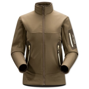 Arcteryx Hercules Fleece Jacket - Womens