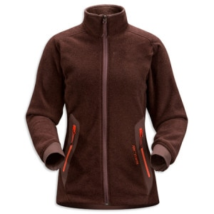 Arcteryx Strato Fleece Jacket - Womens