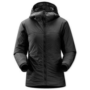 Arcteryx Atom LT Hooded Insulated Jacket - Womens