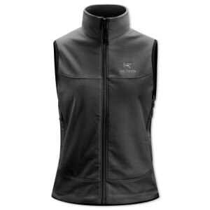 Arcteryx Gamma AR Softshell Vest - Womens