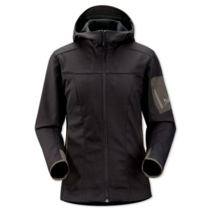 Arcteryx Epsilon SV Hooded Softshell Jacket - Womens