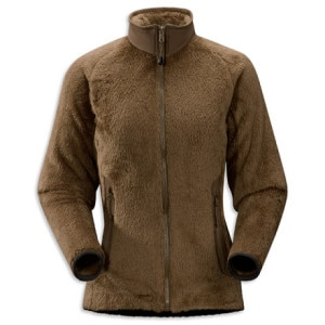 Arcteryx Delta SV Fleece Jacket - Womens