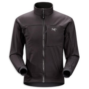 Arcteryx Zeta Softshell Jacket - Mens