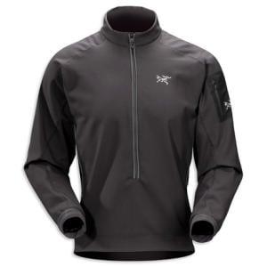 Arcteryx Endo Pullover Softshell Jacket - Mens