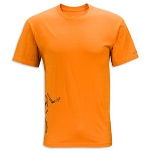 Arcteryx New Burn T-Shirt - Short-Sleeve - Mens