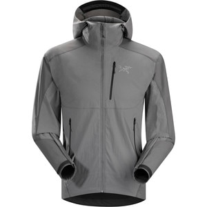 Arc'teryx Gamma SL Hybrid Softshell Hoody Jacket - Men's