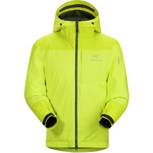 Arc'teryx Kappa Insulated Hoodie - Men's