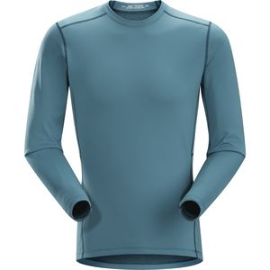Arc'teryx Phase SV Crew Top - Men's