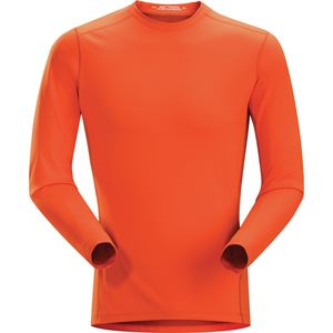 Arc'teryx Phase AR Crew - Long-Sleeve - Men's