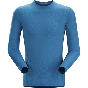 Arc'teryx Phase SL Crew Top - Long-Sleeve - Men's