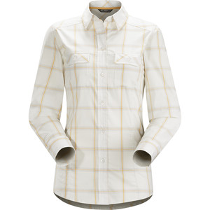 Arc'teryx Melodie Shirt - Long-Sleeve - Women's