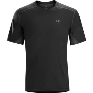 Arc'teryx Accelero Comp Shirt - Short-Sleeve - Men's