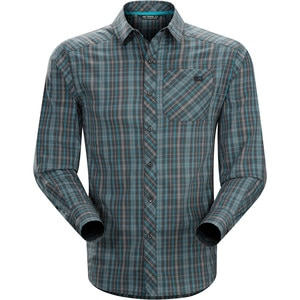 Arc'teryx Peakline Shirt - Long-Sleeve - Men's