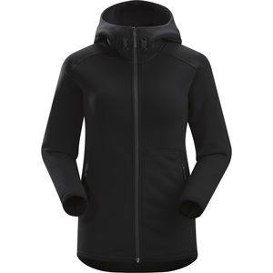 Arc'teryx Maeven Fleece Hooded Jacket - Women's