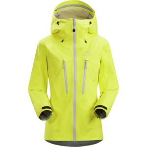 Arc'teryx Alpha SV Jacket - Women's