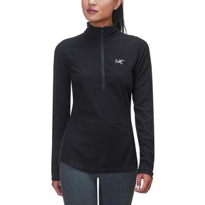 Arc'teryx Delta LT Fleece Pullover - 1/2-Zip - Women's