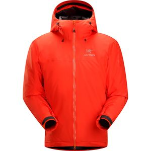 Arc'teryx Fission SL Insulated Jacket - Men's
