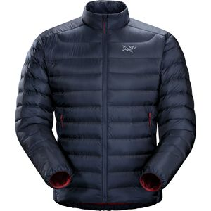 Arc'teryx Cerium LT Down Jacket - Men's