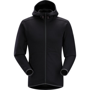 Arc'teryx Lorum Full-Zip Hooded Jacket - Men's