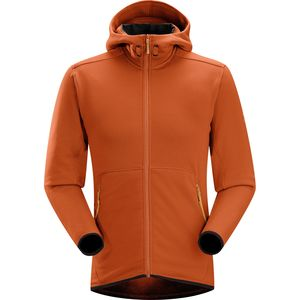 Arc'teryx Lorum Full-Zip Hoodie - Men's