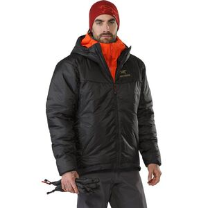 Arc'teryx Dually Belay Insulated Parka - Men's