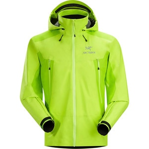 Arc'teryx Beta Lt Hybrid Jacket - Men's