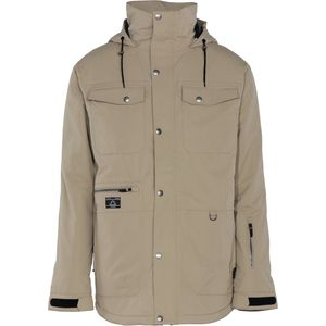 Armada Lassen Insulated Jacket - Men's